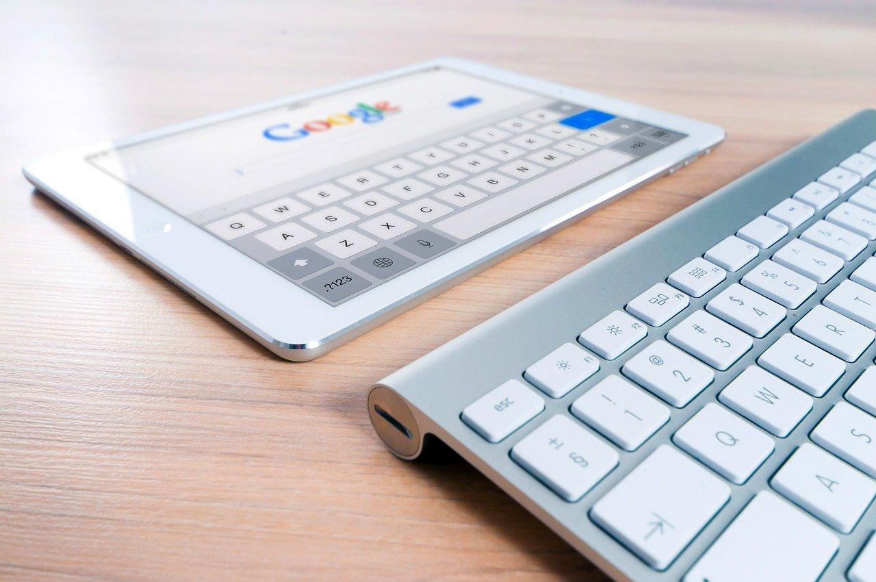 Critères référencement Google